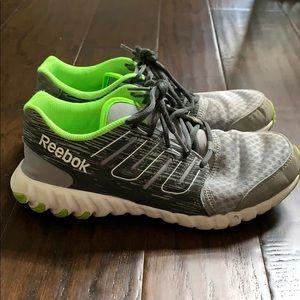 Men's Reebok athletic shoes